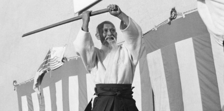 fondateur-o-sensei-ueshiba
